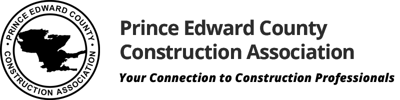 Prince Edward County Construction Association