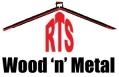 RTS Wood 'N' Metal