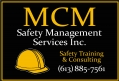 MCM Safety Management Services Inc.